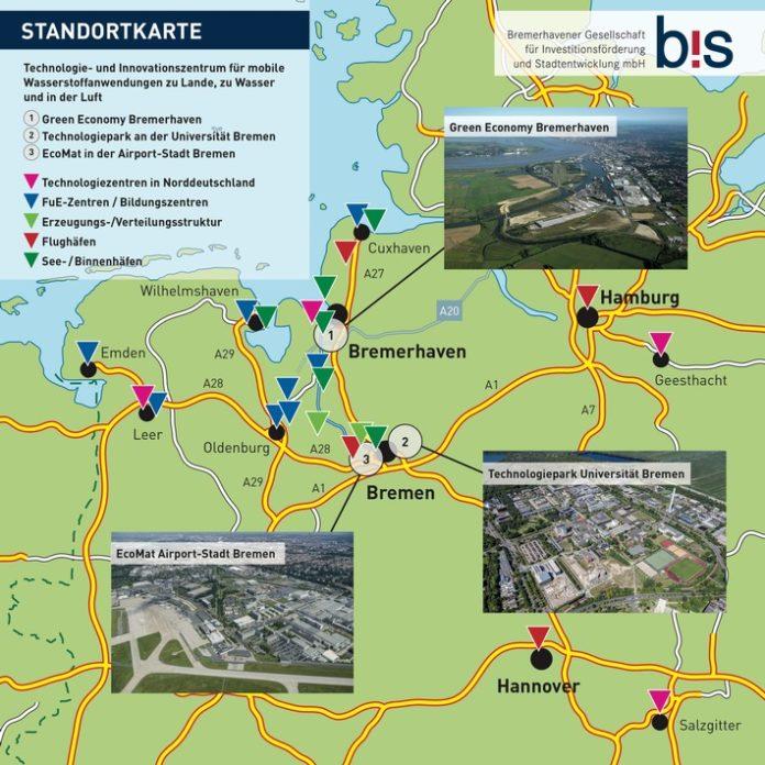 image 1 279 696x696 - Wasserstoff-Mobilität der Zukunft: Land Bremen beim Standortwettbewerb des Bundes am Start