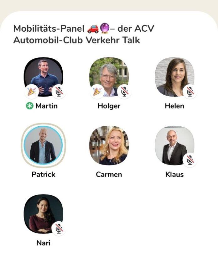 image 1 283 696x807 - Clubhouse: ACV nutzt neue Network-App für Diskussion über Mobilität