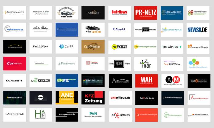 image 1 310 - Werbung Autohaus - Spezialist für die effektive Online-PR mit unseren Presseverteiler für Autohaus
