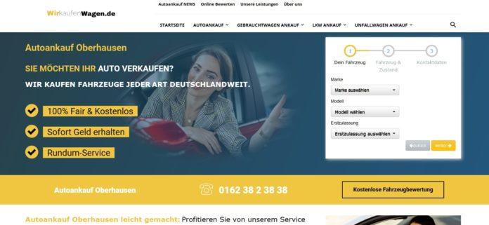 image 1 144 696x321 - Autoankauf Düsseldorf: Das Fahrzeug, das Sie uns zum Kauf anbieten, muss keinen TÜV und keine Zulassung für die Straße haben.