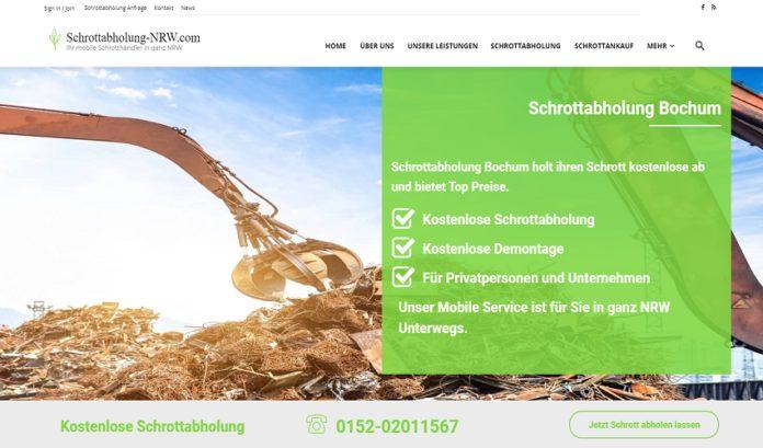 image 1 67 696x409 - Der Schrottabholung in Bochum ist jeden Tag erreichbar
