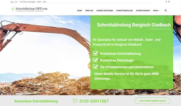 image 1 73 696x409 - Unser Schrottabholung in Bergisch Gladbach holt ihren Schrott zu Top-Preisen ab