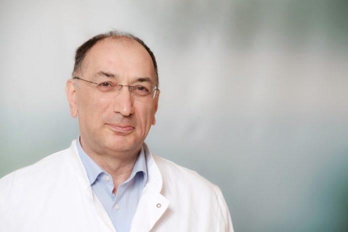 Asklepios Klinik St. Georg setzt neuartige Antigen-Rezeptor Zelltherapie gegen Lymphdrüsenkrebs ein