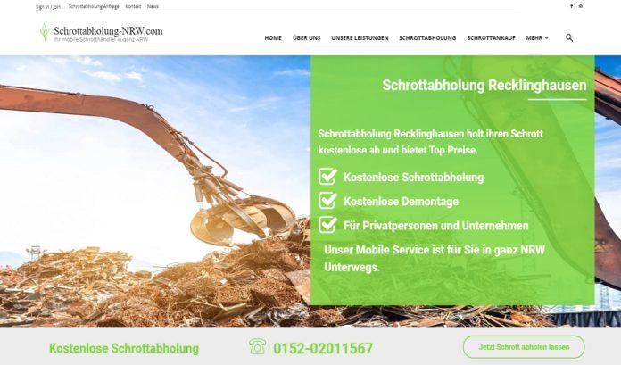 image 1 56 696x409 - Entsorgung von Schrott und Altmetall in Recklinghausen und ganz NRW