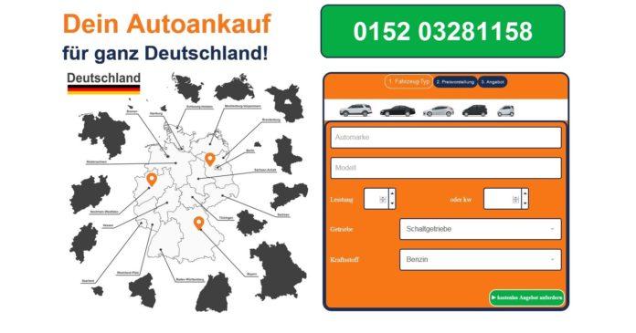 image 1 68 696x365 - Autoankauf Fulda: Zu besten Preisen können sie ihren Gebrauchten, Transporter, Sportwagen und sogar ihr Cabrio mit defektem Dach verkaufen
