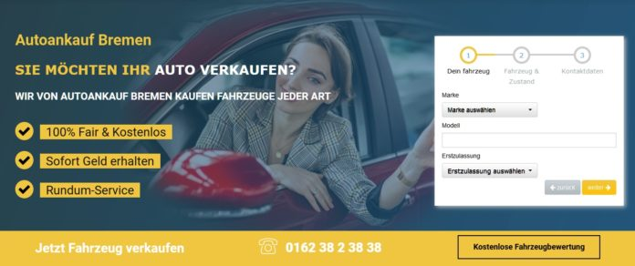 image 1 9 696x292 - Autoankauf Bremen: überzeugt mit einer fairen Bewertung Ihres Gebrauchtwagens und einem unkomplizierten PKW Ankauf