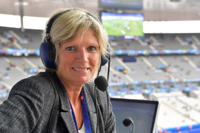 62536 9 1.OTS M 696x464 - Länderspiel der DFB-Frauen gegen Norwegen live im ZDF