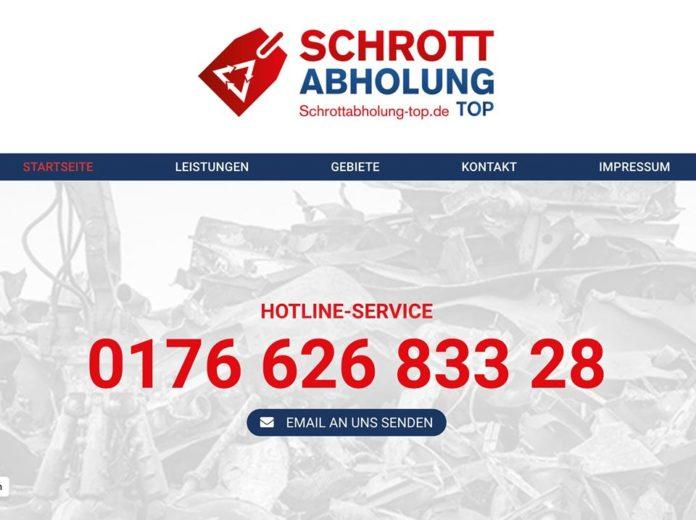 image 1 62 696x520 - Schrott entsorgen in Essen, Abholen ist am einfachsten