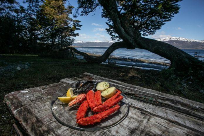 Ushuaia204 696x464 - 5 kulinarische Highlights der argentinischen Region Patagonien