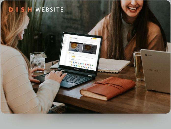 Website 696x526 - Hospitality Digital unterstützt weiterhin Gastronomen in der Pandemie - 18 digitale Lösungen in 3 Jahren, seit Januar zahlreiche Videotutorials