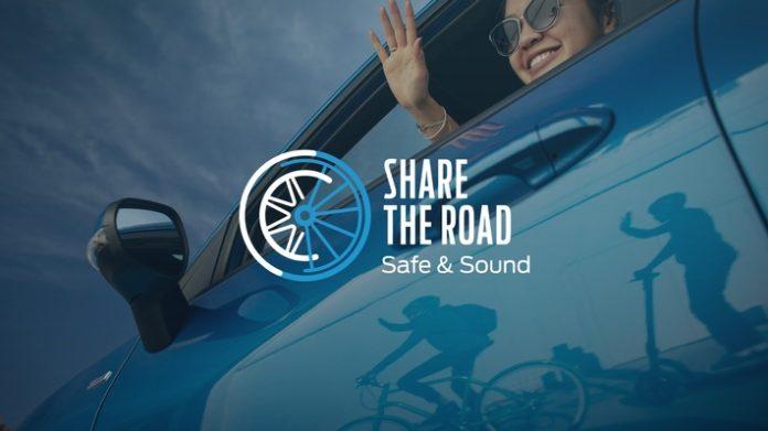 image 1 80 696x391 - Stellen Kopfhörer eine Gefahr im Straßenverkehr dar? Virtuelles Sound-Experiment von Ford zeigt Risiken auf