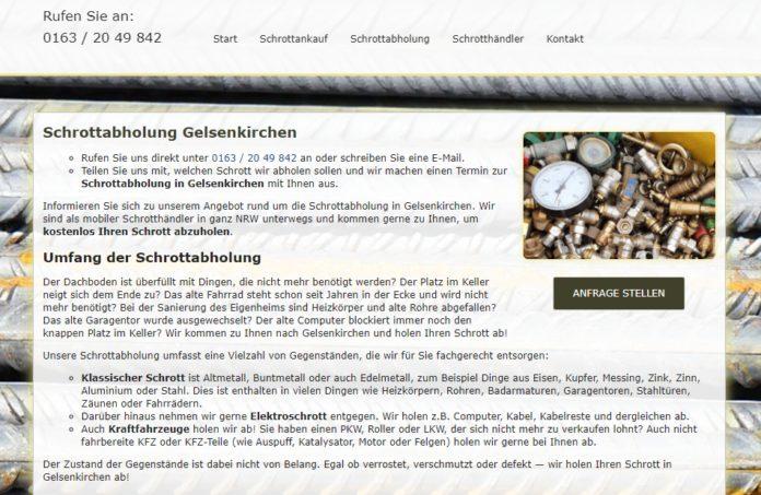 image 1 147 696x453 - Schrottabholung in Gelsenkirchen – Schrott-Ankauf-NRW