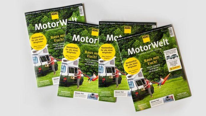 image 1 183 696x391 - ADAC Motorwelt mit 5,9 Millionen Lesern Erfolgreiche Neukonzeption des Clubmagazins