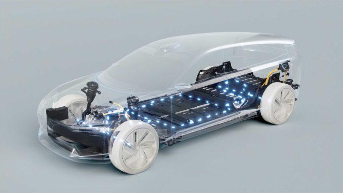 image 1 211 696x392 - Nächste Generation der Volvo Elektroautos: mehr Reichweite und schneller laden