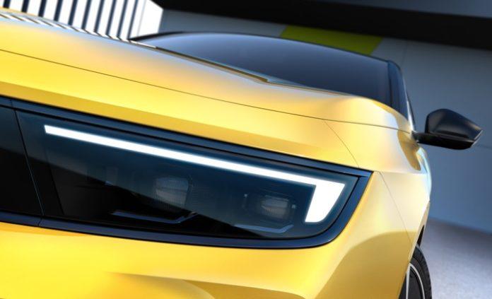 image 1 50 696x423 - Der erste Blick auf den neuen Opel Astra - einfach elektrisierend