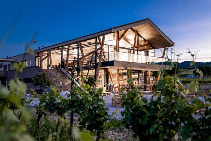 20210628 ONA0001 1 1 696x464 - Weinwerk ist neues Highlight an der Deutschen Weinstraße
