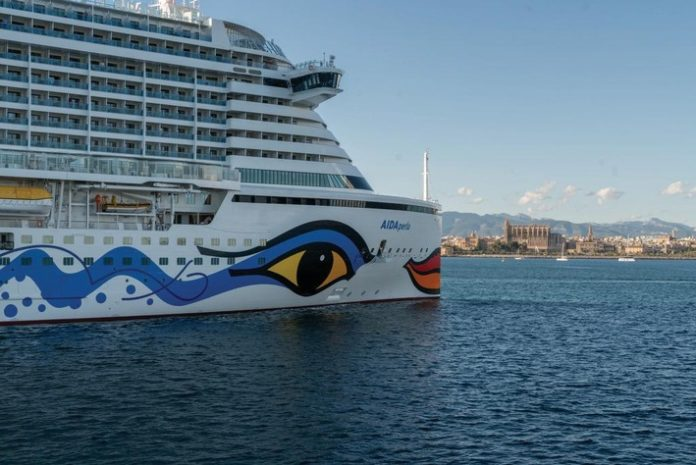 AIDA Mallorca 2 696x465 - Das Superwochenende: AIDA startet durch