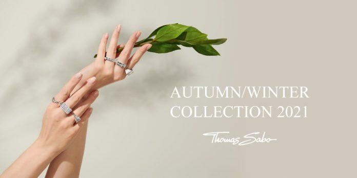 THOMASSABO STERLINGSVER AW21 Header 696x348 - Moderne Klassik: THOMAS SABO präsentiert Herbst/Winter-Kollektion 2021