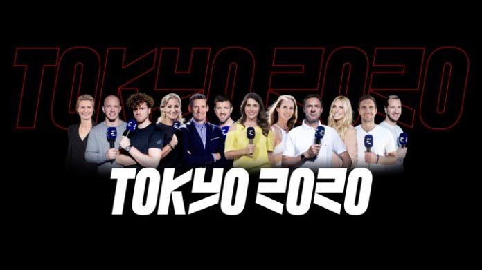 Tokyo2020 Eurosport Deutschland201 696x391 - Expertise und olympischer Glanz: #TeamEurosport für Tokyo 2020
