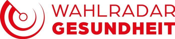 Wahlradar Gesundheitogo Quelle ABDA 696x157 - Wahlradar Gesundheit: Zur Bundestagswahl fragt Apothekerschaft bei Politik genau nach