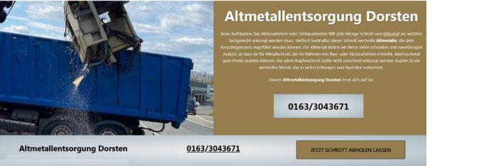 image 1 139 696x234 - Schrottankauf Crange : Kostenlose Entsorgung in ganz NRW