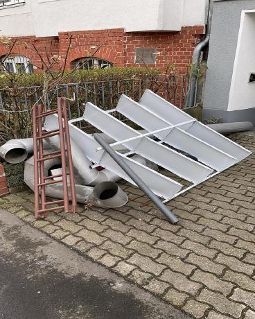 image 1 25 - Schrottabholung Hagen: Für den Kunden ist die komplette Leistung kostenlos