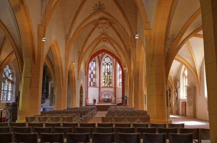 1 Kirchliche Sendungen im Ersten 696x460 - Kirchliche Sendungen am Wochenende 28./29. August 2021 im Ersten