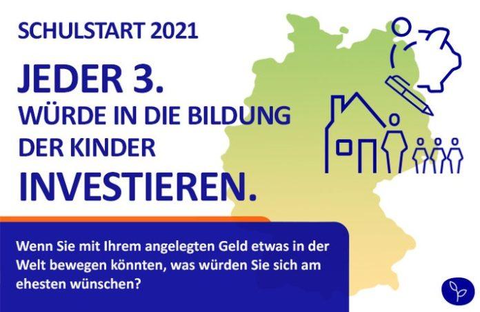 210824 Grafik Rabo Llpreise 737x479 696x452 - Schulstart: Bildungsförderung der Kinder liegt den Deutschen am Herzen