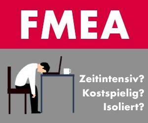 Bild Linked In Message - FMEA Free Software inkl. Import bestehender Daten / Erstklassige Chance für Ein- und Umsteiger