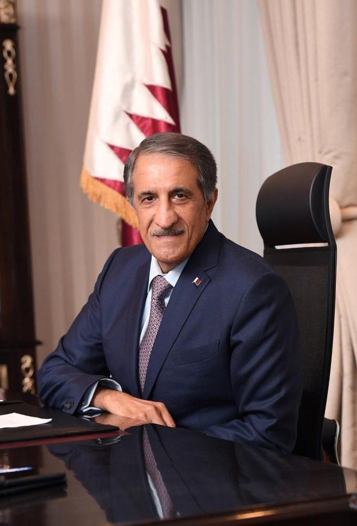 Botschafter20Katar 696x1025 - Katar beteiligt sich an Evakuierungen aus Afghanistan - und rettet auch Deutsche