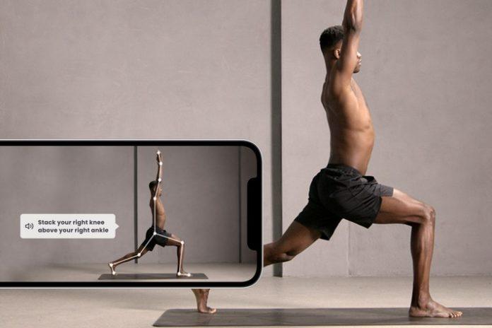 Die20Fitness20App20SkilBerliner20Health 696x464 - Novum für Deutschlands Yoga Apps: Künstliche Intelligenz für personalisiertes Training mit Echtzeit Feedback