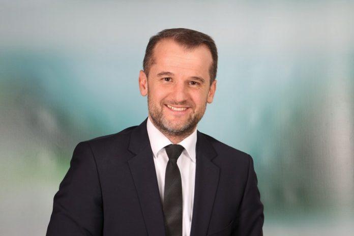 Johann Bachmeyer 696x464 - Johann Bachmeyer ist neuer Regionalgeschäftsführer Nord/Ost Bayern