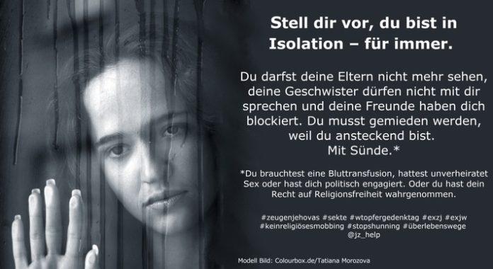 MM Opfergedenktag21 Bild grC3B6sser 696x380 - Gemeinsam gegen Ächtung! / 26. Juli 2021 - Internationaler Wachtturm-Opfer-Gedenktag