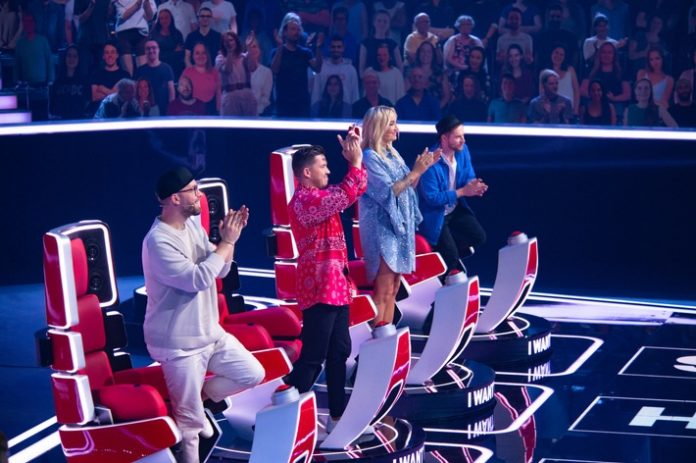 """P7S1 TVOG 2274377 696x463 - Ohren auf! """"The Voice of Germany"""" startet am 7. Oktober auf ProSieben in Staffel 11"""