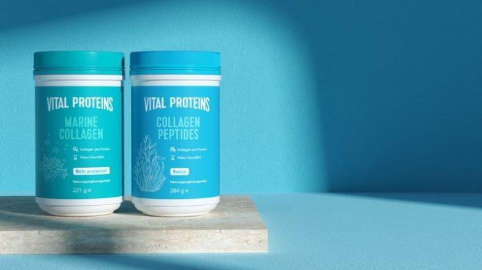 Vital Proteins CP MCeaser 1920x1080 696x391 - VITAL PROTEINS: / Die Kollagen-Marke Nr. 1 aus den USA[1] kommt nach Europa