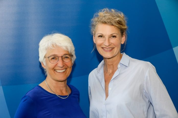 W  4420 696x464 - Messlatte höherlegen: Olympiasiegerin Heike Henkel ist Osteopathie-Botschafterin / Verband der Osteopathen Deutschland (VOD) e.V. wirbt für Berufsgesetz