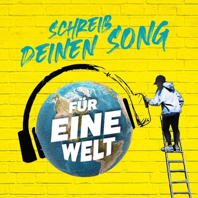 c EngagementGlobal Sual quadratisch 696x696 - User-Voting zu Dein Song für eine Welt startet heute / Jetzt für Favoritensong abstimmen und über Publikumspreis entscheiden