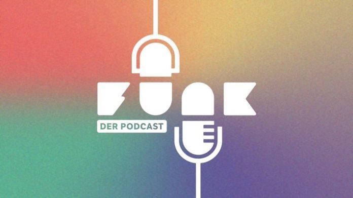 funk Der20Podcast c20funk 696x391 - Blick ins Content-Netzwerk: funk setzt mit eigenem Podcast auf noch stärkere Vernetzung seiner Formate