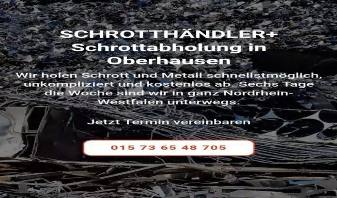 image 1 116 696x409 - Die Schrottabholung Oberhausen hat sich auf die Sicherung von Recycling-Materialien spezialisiert