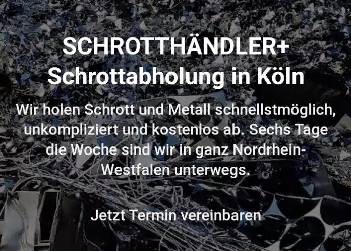 image 1 57 696x497 - Schrottabholung in Köln holt kostenlos Ihren Schrott ab