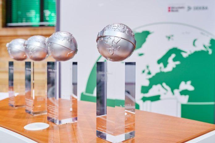 image 1 80 696x464 - DEKRA Award 2021 prämiert Lösungen in vier Kategorien Pfiffige Ideen für mehr Sicherheit gesucht
