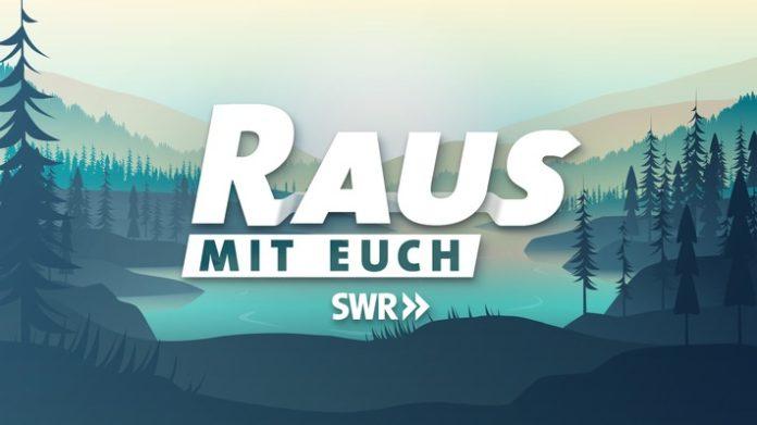"""1 Raus mit euch Signet 696x391 - """"Raus mit euch"""" - neues SWR Youtube-Format für Familien"""