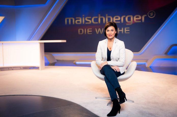 """1 maischberger die Woche 2020 696x460 - """"maischberger. die woche"""" am Mittwoch, 22. September 2021, um 22:50 Uhr im Ersten"""