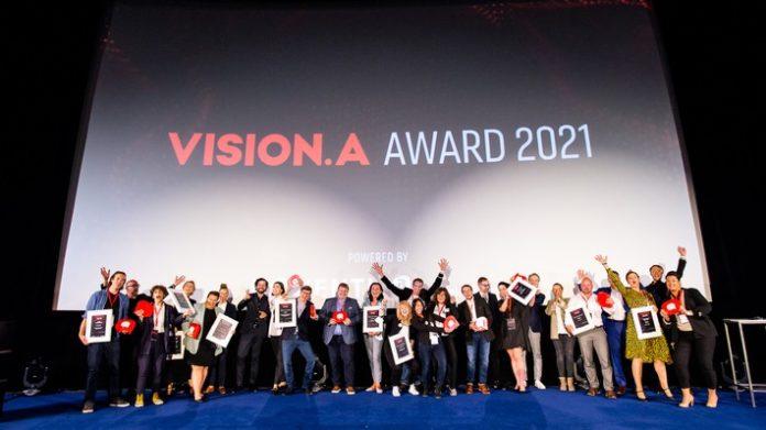 210902 VISION.A20Awards202021 696x391 - VISION.A Awards: Das sind die Preisträger:innen 2021