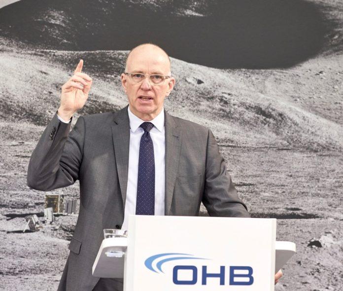 """738FB651 2DF9 46EB A3 9E3E82E8E9CC 696x590 - OHB-Chef Marco Fuchs zum Kampf gegen den Klimawandel: """"Der Mars ist nicht unser Rettungsschiff"""""""