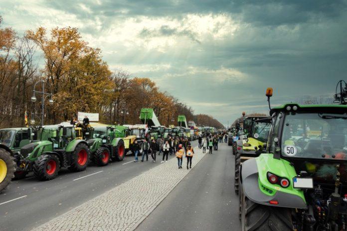 AdobeStock 314289889 696x464 - Bundestagswahl 2021: So wählt Deutschland beim Thema nachhaltige Landwirtschaft