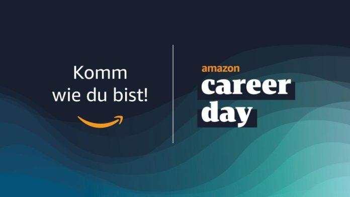 """CD Visual 1200x675 696x392 - """"Komm wie Du bist"""": Amazon lädt zum Karrieretag und informiert über tausende neue Stellen"""