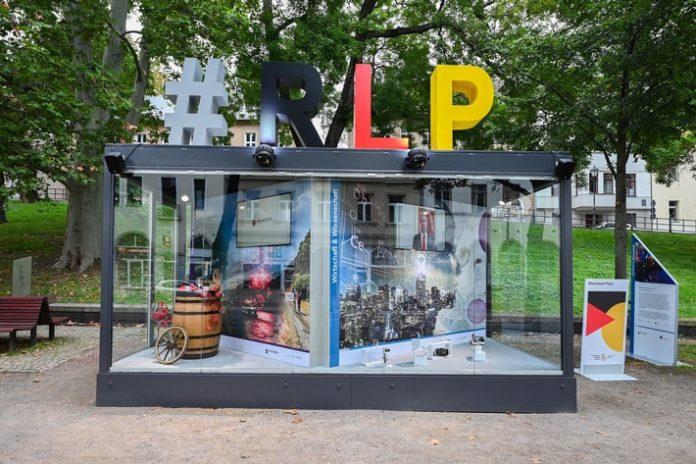 Einheitsexpo Cubes RLP 696x464 - Rheinland-Pfalz beim Tag der Deutschen Einheit neu erleben
