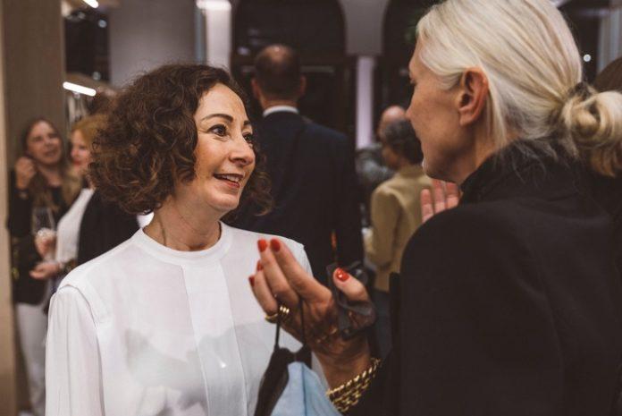 FCG20S2R20RamonaPop20Ch20von20MaxMenning 696x465 - Berlin Fashion Week: Offizielle Eröffnung im ALHAMBRA BERLIN durch Bürgermeisterin und Wirtschaftssenatorin Ramona Pop