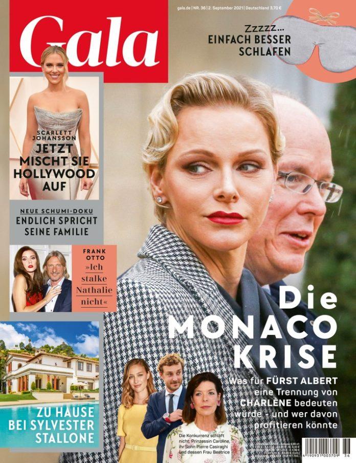"""GALA Cover 36 2021 696x903 - Frank Otto: """"Ich stalke Nathalie nicht"""""""